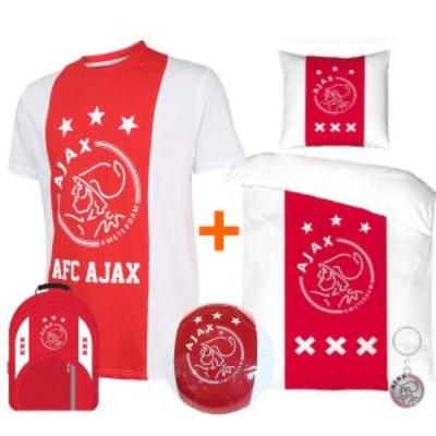 Welke Ajax fanshop moet u echt gezien hebben?
